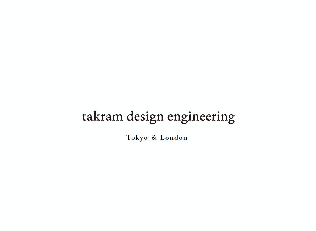 1 Takram