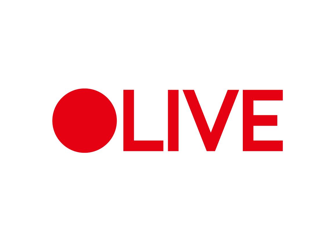 OLIVEのロゴ (出所:NOSIGNER Webサイト)