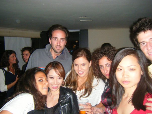 スタンフォード大学に留学では同級生との交流から大きな刺激を受けた (写真提供 米良はるか)
