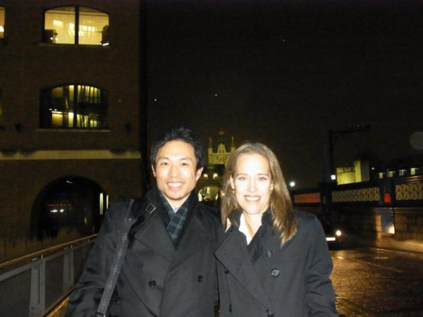 Teach For Americaの創業者のWendy Koppさんとの出会いが松田さんの人生を変えた