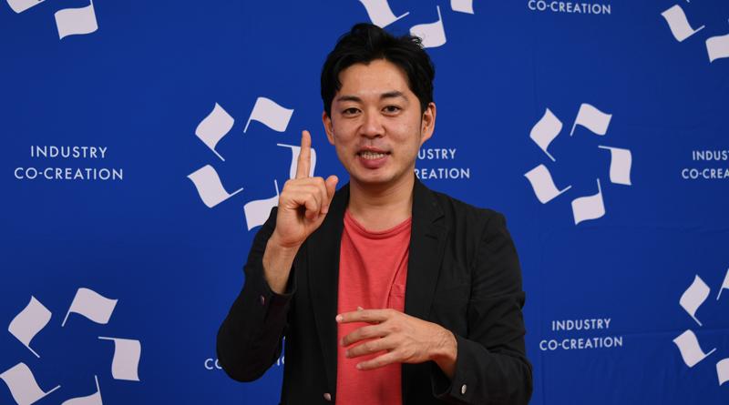 「自分探しよりも、自分づくり」リンクアンドモチベーション麻野氏が語るキャリア論