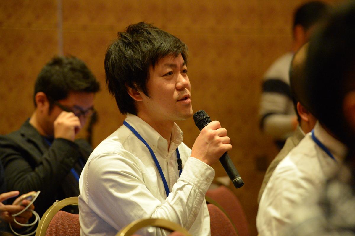 ICC FUKUOKA 2017 Session3A