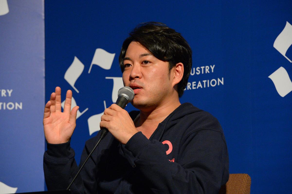 麻野 耕司 株式会社リンクアンドモチベーション 執行役員