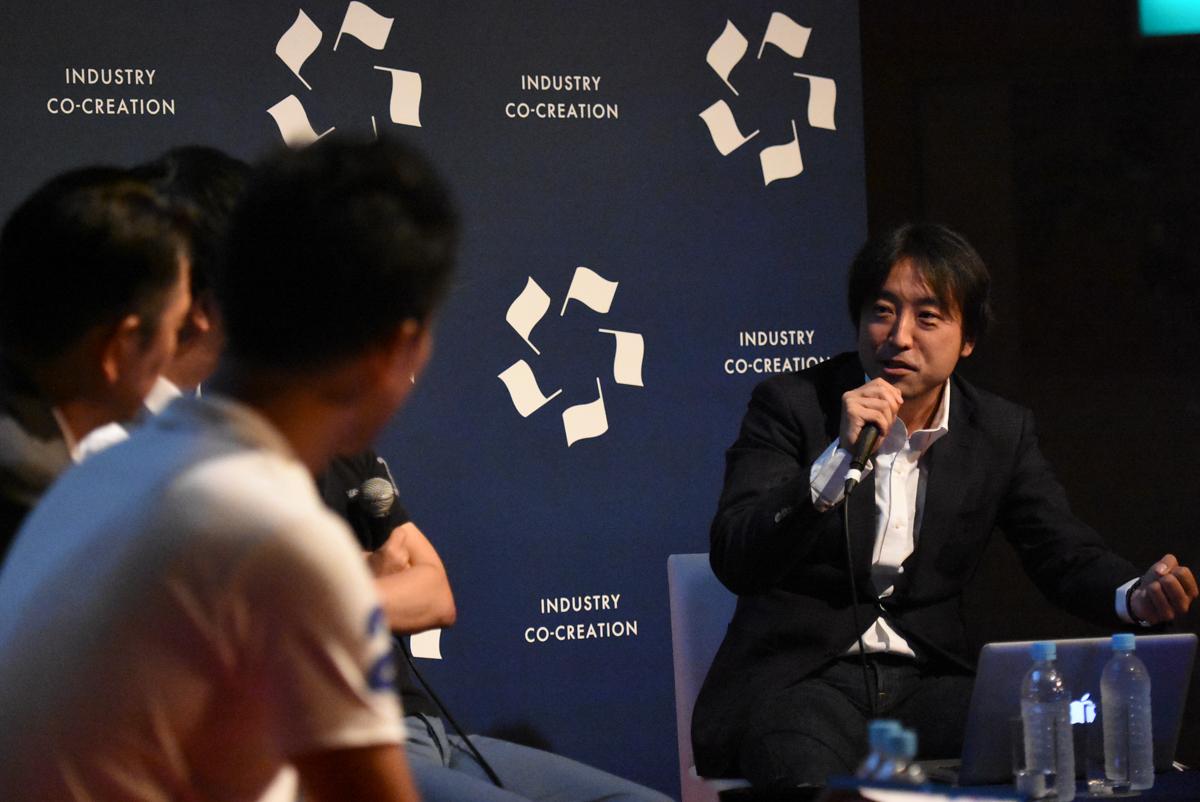 武田 純人 UBS証券株式会社 マネージングディレクター