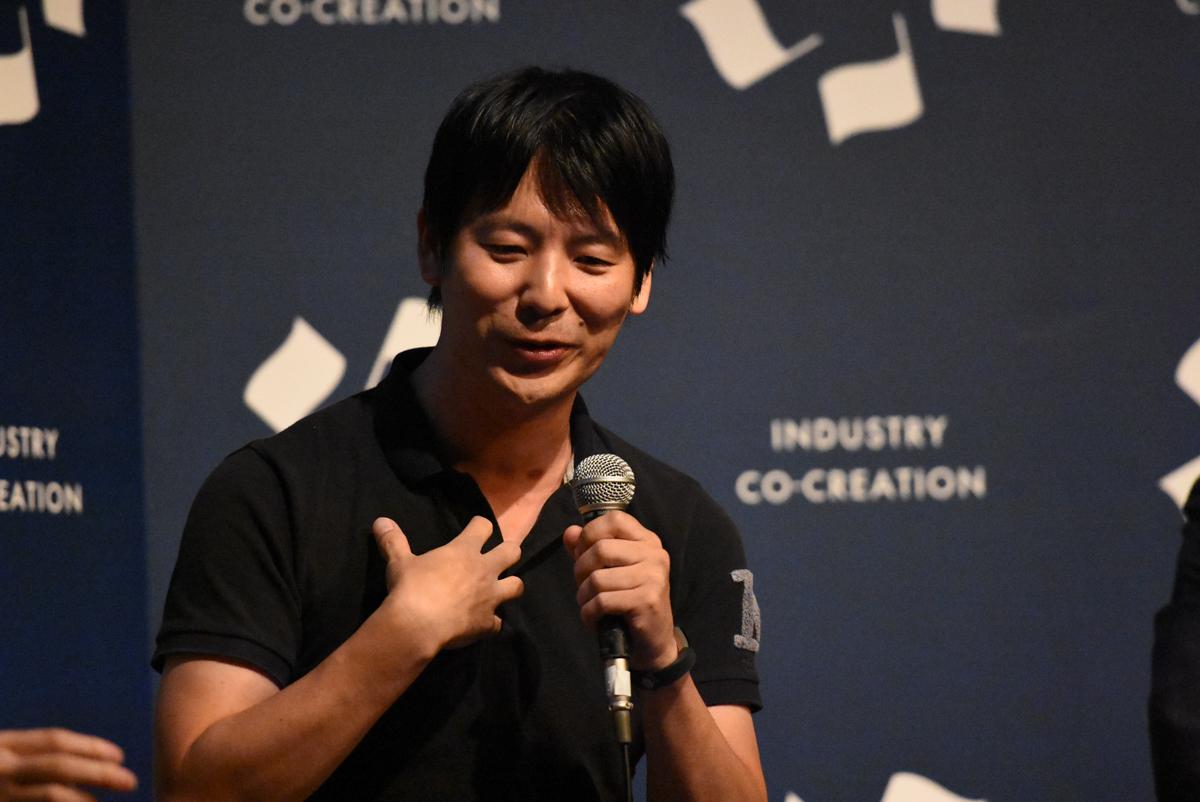 吉田 浩一郎 株式会社クラウドワークス 代表取締役社長 CEO