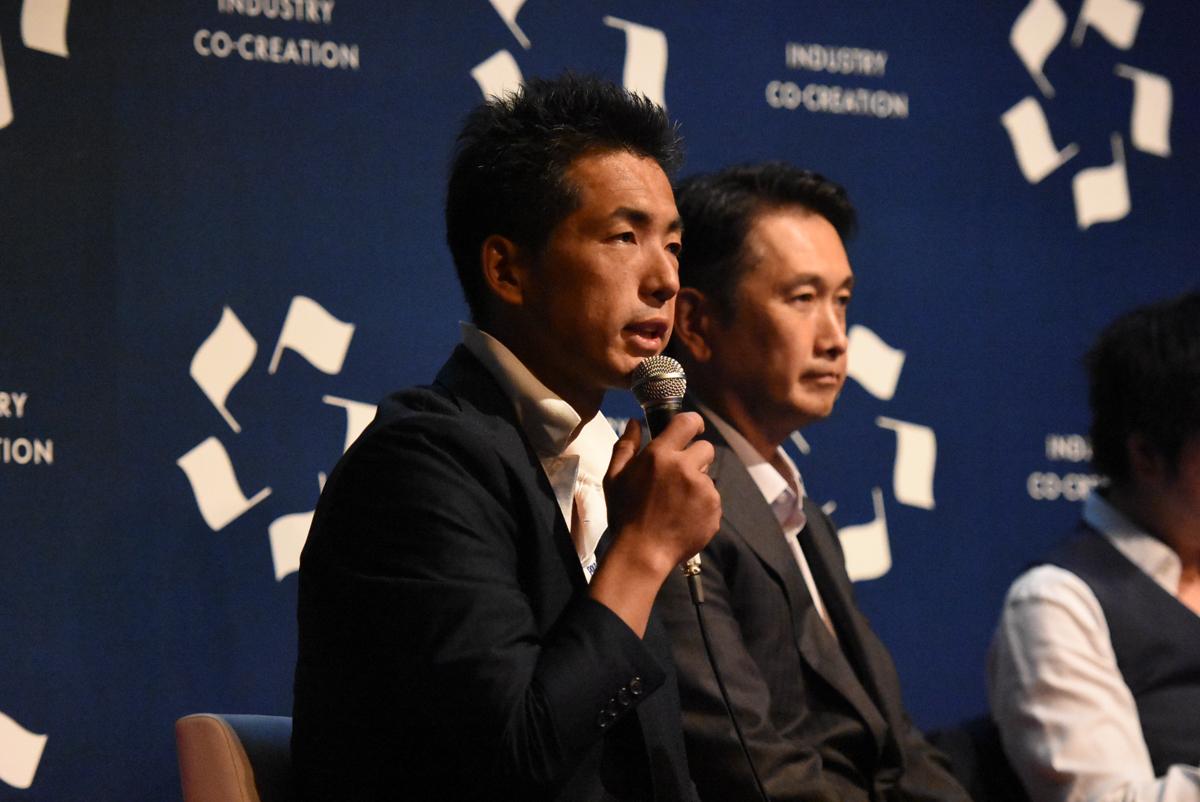山田 貴士 株式会社ネクスト(当時) 取締役執行役員 HOME'S事業本部長 *株式会社ネクストは2017年4月1日に株式会社LIFULLに社名変更