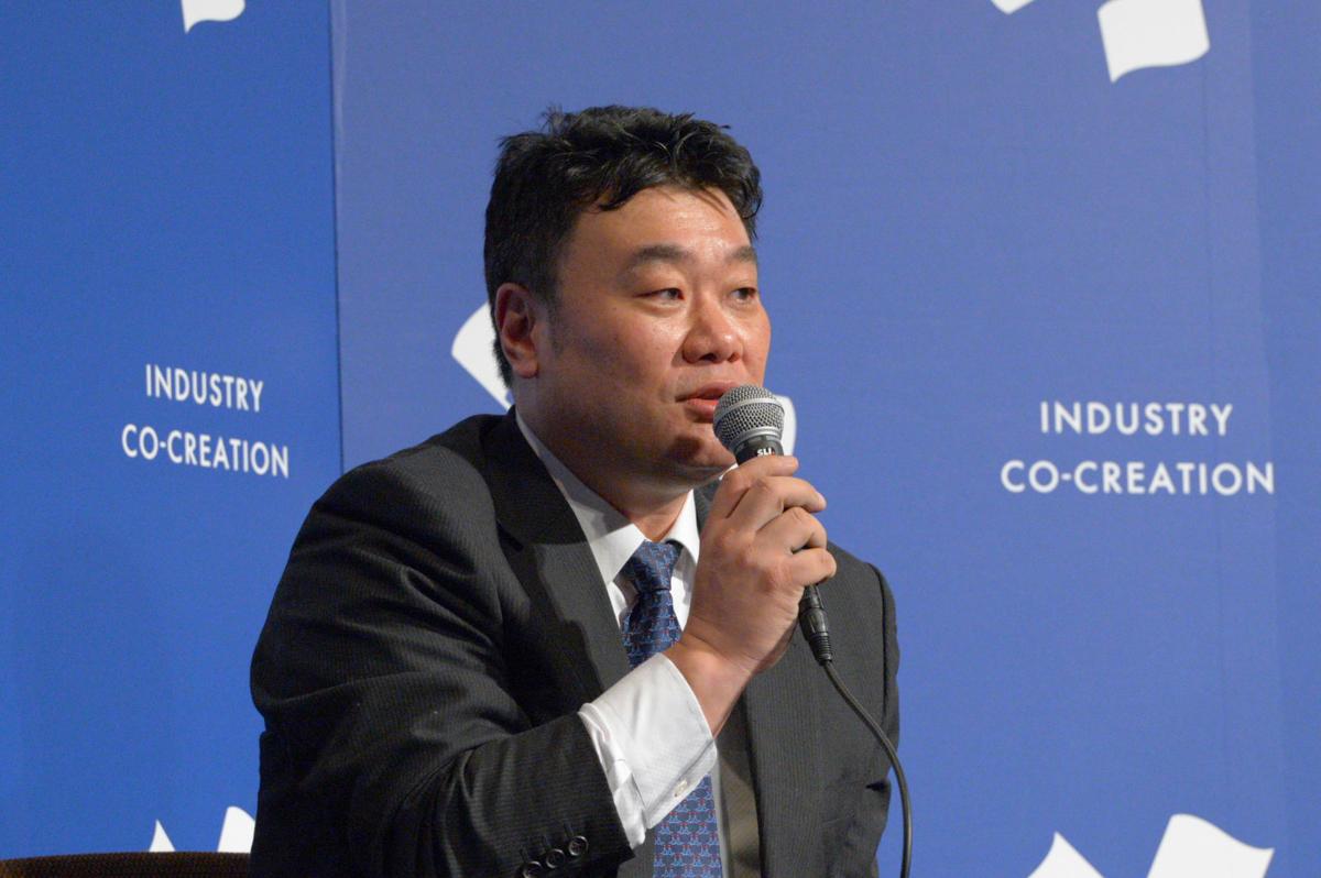 ICCカンファレンス FUKUOKA 2017 Session 2A 「メガ・ベンチャーのためのファイナンス戦略と資本市場の活用法を徹底議論」