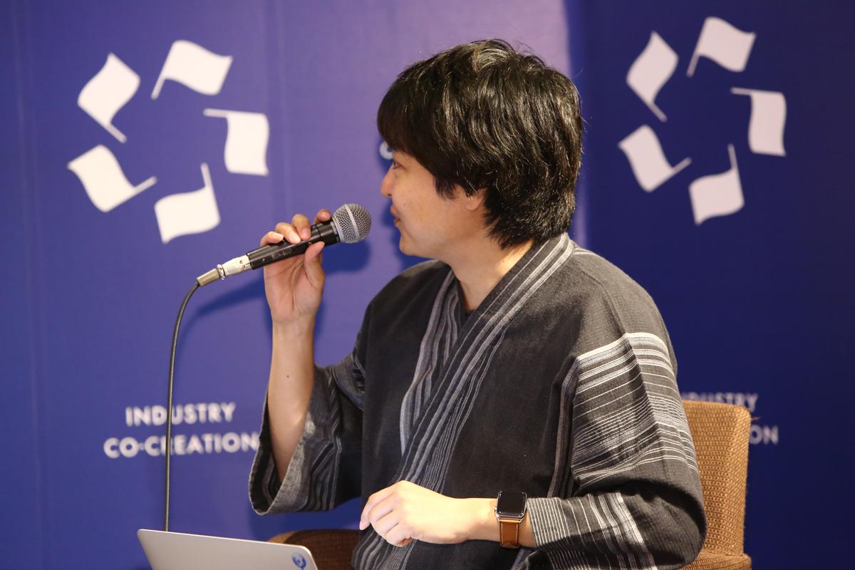 ICC FUKUOKA 2017 Session 6D