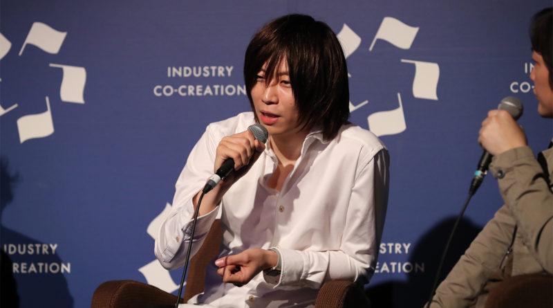 ICCカンファレンス KYOTO 2016 Session 6E 「新規事業の立ち上げプロデューサー対談」