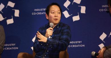 ICC FUKUOKA 2017 Sesison 2D イノベーションを生み出す取り組みを徹底議論