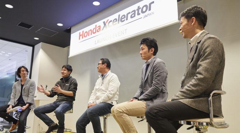 【一挙公開】徹底議論!「Honda Xcelerator」の魅力に迫る!(全3回)