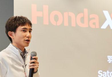 【詳細レポート】Honda Xcelerator Japan設立にかける想い