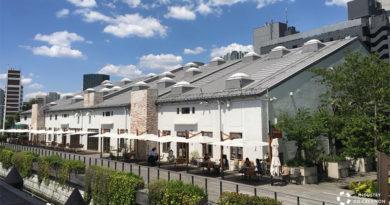 【活動レポート】寺田倉庫が天王洲アイルと進める街づくりを見学した!