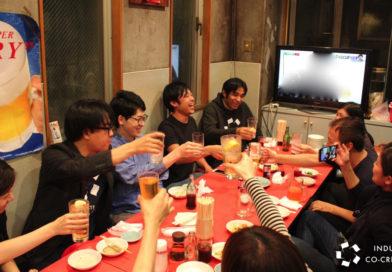 ICCサミット KYOTO 2018、スタッフMVPディナーは餃子の宴!【活動レポート】