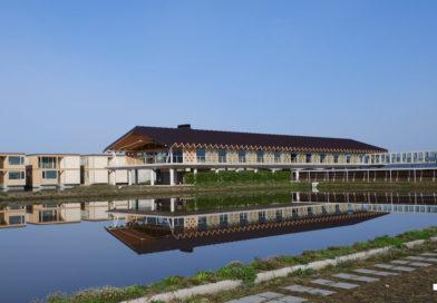 庄内にできた話題のホテル「スイデンテラス」を手がけたヤマガタデザインと、「株主」住民が取り組む、地元創生とは?