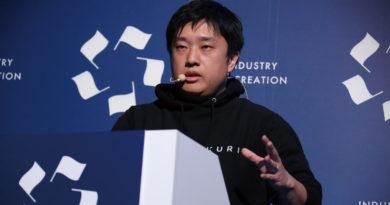 """「カラクリ」は""""顧客と一緒に育てる""""AIチャットボットで日本のカスタマーサポートを効率化する!(ICC FUKUOKA 2019)【文字起こし版】"""
