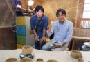 ICC FUKUOKA 2021の下見レポートDAY3【特別プログラム「陶芸体験」・美食「あるところ」編】