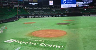 福岡PayPayドームを貸し切り! スタジアムのビジネスを学び、体感した特別な夜【ICC FUKUOKA 2021レポート】