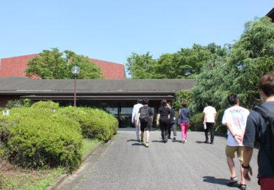 緑深い「COEDOクラフトビール醸造所」を初訪問! 梅雨明けの真夏日に、ビール造りとその美味しさを学ぶ